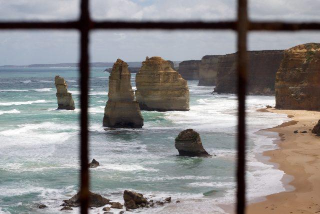 Apostles Behind Bars