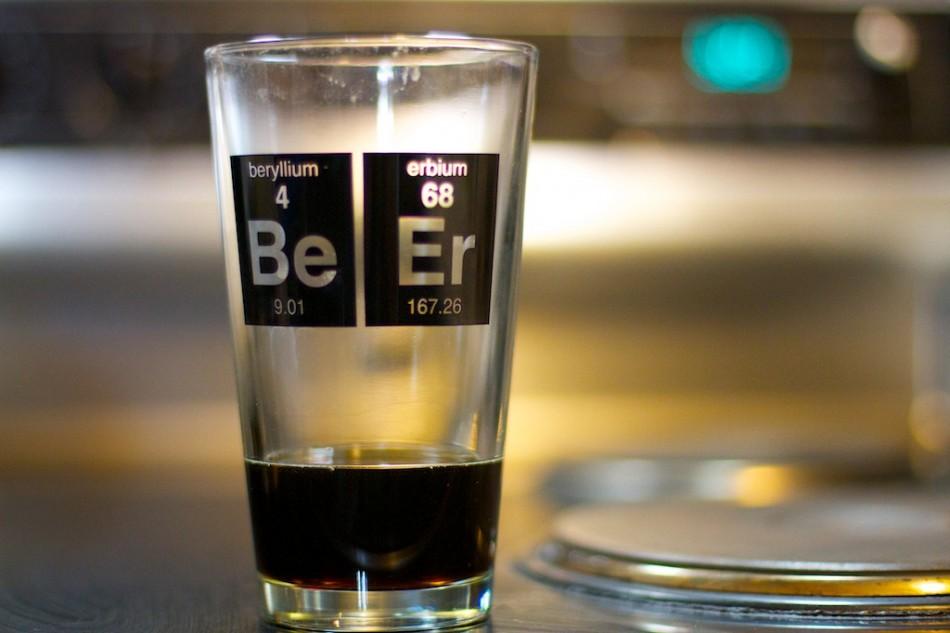 Beryllium Erbium