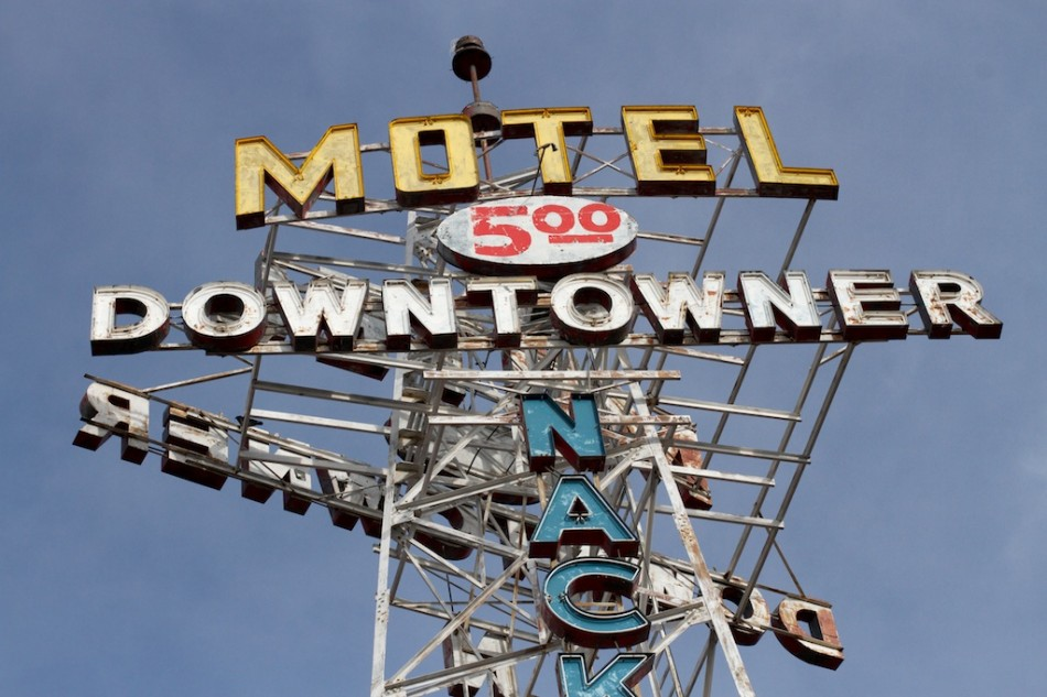 Motel Downtowner