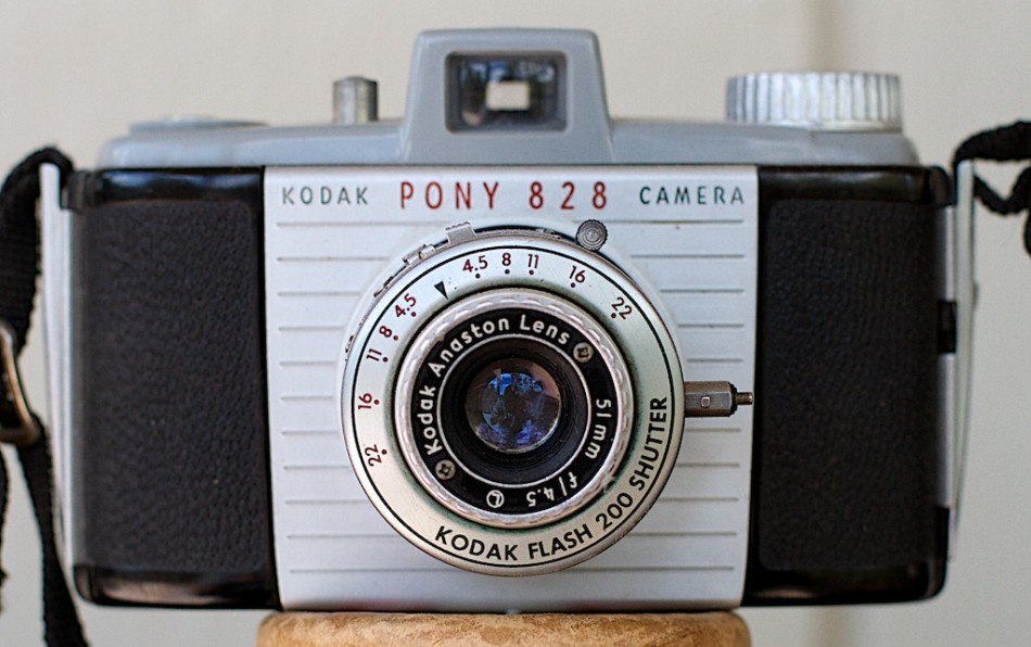 This Old Camera