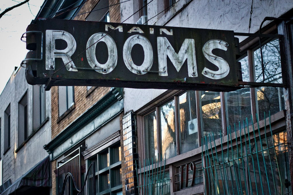 Got Rooms?