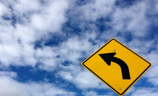Am I Seeking Direction?