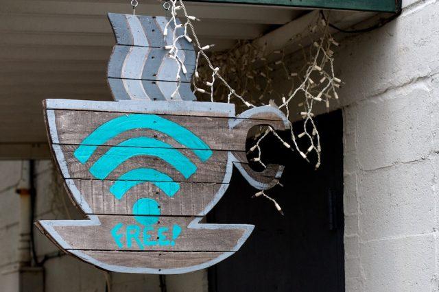 Free as in Wifi